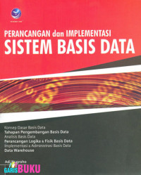 Image of Perancangan dan Implementasi Sistem Basis Data